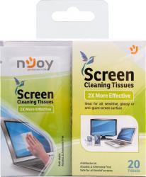 Servetele umede Njoy TT50 Kituri de curatare