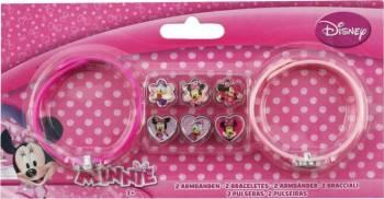 Set 2 Bratari Si Accesori Disneyi Minnie