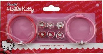 Set 2 Bratari Si Accesorii Disney Hello Kitty