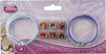 Set 2 Bratari Si Accesorii Disney Princess
