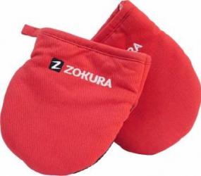 Set 2 manusi de bucatarie - Zokura Accesorii bucatarie