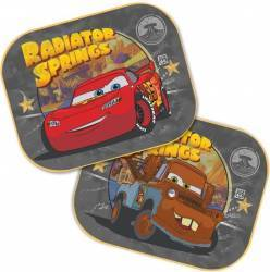 Set 2 parasolare auto Cars Disney Accesorii transport