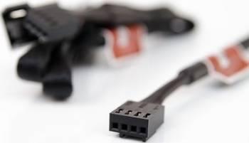 Set 3 cabluri extensie Noctua 4 pini NA-SEC1 Accesorii Coolere