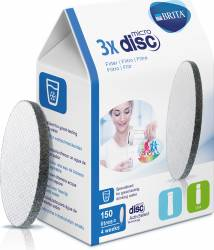 Set 3 filtre Microdisc - Brita Cani filtrante si Accesorii