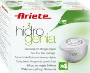 Set 4 filtre Hidrogenia 7300