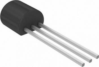 Set 4 senzori de temperatura Fibaro Negru
