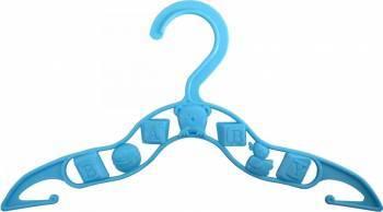 Set 5 Umerase Primii Pasi pentru haine bebe 5 bucati, Albastru Accesorii camera copil