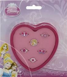 Set 6 Inele In Cutie Disney Princess