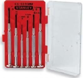 Set 6 Surubelnite Stanley Precizie