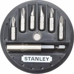 Set 7 capete surubelnita Stanley 1-68-737