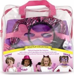 Set accesorii carnaval fetite Melissa and Doug Costume serbare