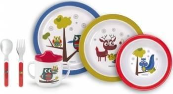 Set accesorii masa Otto BebeduE Alimentatie