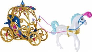Set Accesorii Papusi Mattel Trasura Cenusaresei
