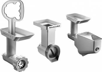 Set accesorii pentru mixer - KitchenAid Accesorii bucatarie