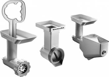 Set accesorii pentru mixer - KitchenAid