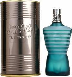 Set Apa De Parfum Le Male 75ml + Gel De Dus 75ml by Jean Paul Gaultier Barbati Parfumuri de barbati