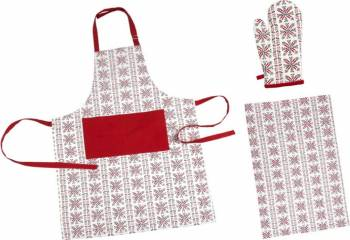 SET BUCATARIE 3 PIESE -TRADITIONAL Accesorii bucatarie