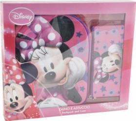 Set Cadou Rucsac Si Penar Disney Minnie