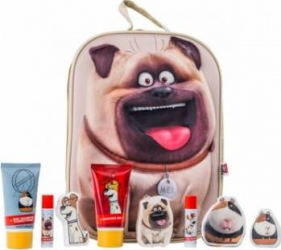 Set cadou Universal The Secret Life of Pets - Mel Toiletries Bag Seturi Cadou