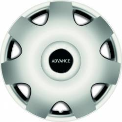 Set capace roti Mega Drive Advance 15 Inch