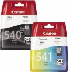 Set Cartus Canon PG540 + CL541 Negru+Color 2x8ml Cartuse Tonere Diverse