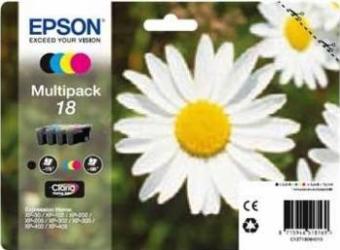 Set cartuse Epson 18 Multipack