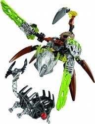 Set Constructie Lego Bionicle Ketar Creatura Pietrei