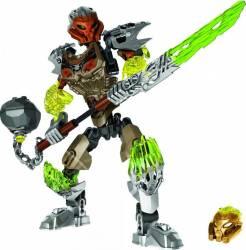 Set Constructie Lego Bionicle Pohatu Stapanitorul Pietrei