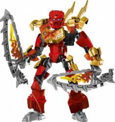 Set Constructie Lego Bionicle Tahu Stapanul Focului
