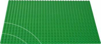 Set Constructie Lego Classic Placa De Baza Verde