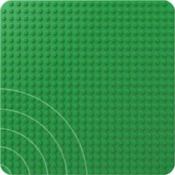 Set Constructie Lego Duplo My First Placa Verde