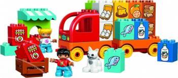 Set Constructie Lego Duplo Primul Meu Camion