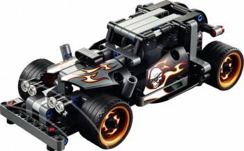 Set Constructie Lego Technic Masina De Curse De Evadare Lego
