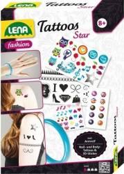 Set creatie tatuaje Lena Jucarii