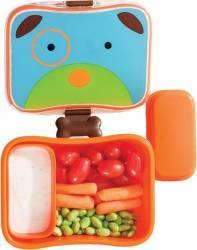 Set cutii pentru gustare SKIP HOP Catelus Alimentatie
