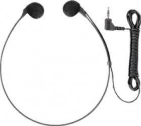 Set de casti si microfon stereo pentru transcriere Olympus E-20 Accesorii Reportofoane