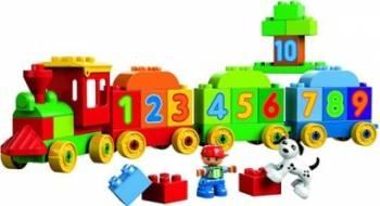 Set de constructie Lego Duplo Learn To Count