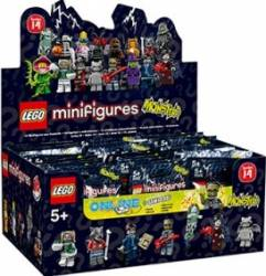 Set de constructie Lego Minifigures The Monsters Series 14
