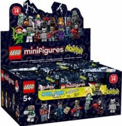 Set de constructie Lego Minifigures The Monsters Series 14