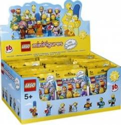 Set de constructie Lego Minifigures The Simpsons Series 2