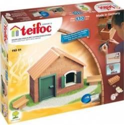 Set de constructie Teifoc House Jucarii