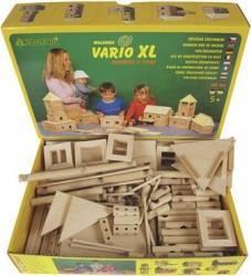 Set de constructie Walachia Vario XL Puzzle si Lego