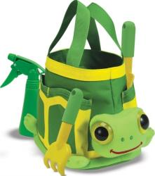 Set de gradinarit Tootle Turtle Melissa and Doug Jucarii Interactive