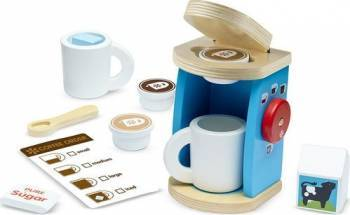 Set de joaca Espressor Melissa and Doug Jucarii Interactive