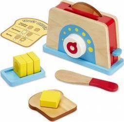 Set de joaca Toaster Melissa and Doug Jucarii