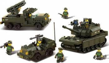 Set de lupta Sluban Army M38-B6800