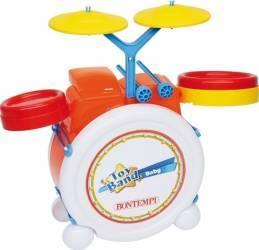 Set de Tobe pentru copii Bontempi Jucarii muzicale