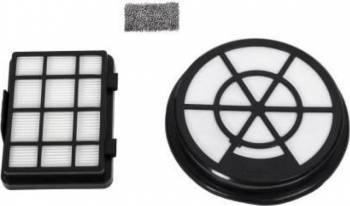 Set filtre aspirator Heinner, compatibil cu modelul HVC-MC700RD, 3 bucati Set Accesorii Aspirator & Curatenie