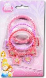 Set Frumusete Disney 3 Bratari Princess