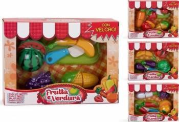Set Globo cu fructe legume si accesorii